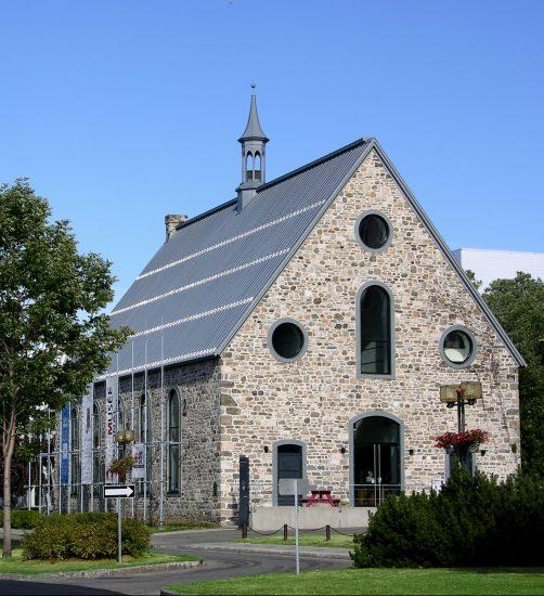Musée régionale de Rimouski