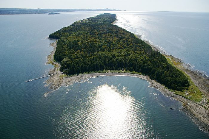 Île Saint-Barnabé