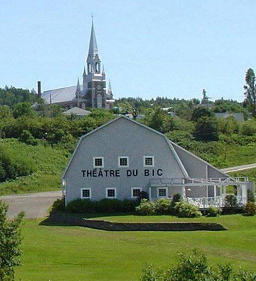 Théâtre du Bic