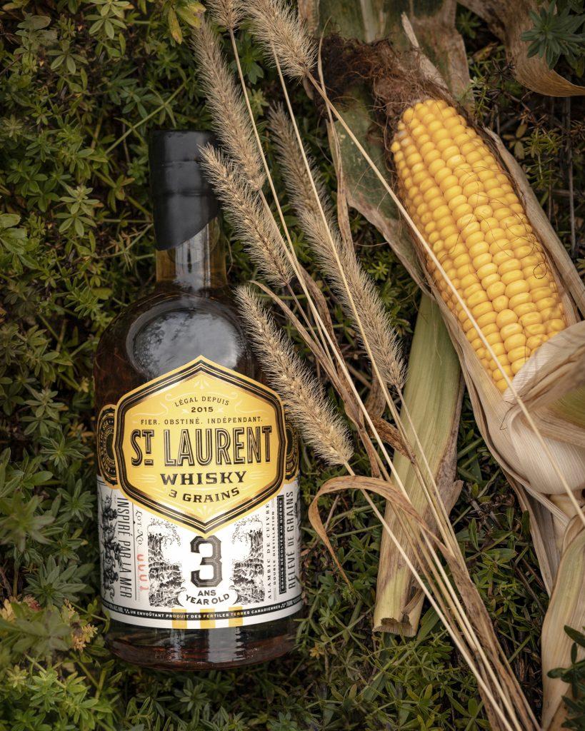Whisky du StLaurent