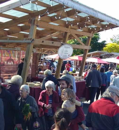 Marché public de Rimouski – Marché public de Rimouski