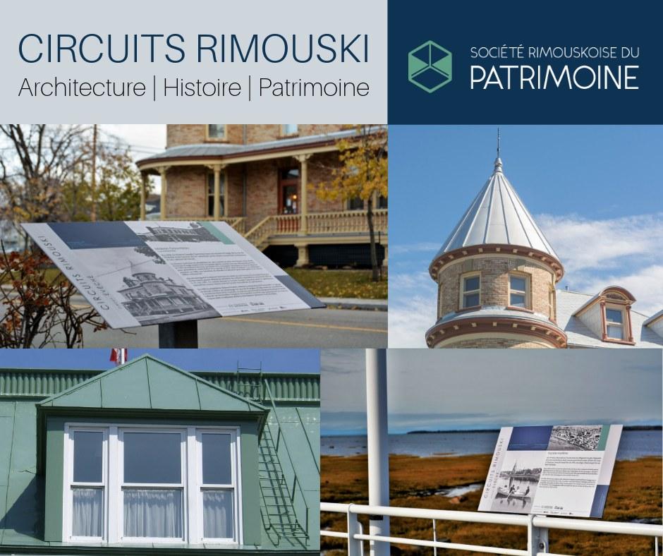 Circuits Rimouski