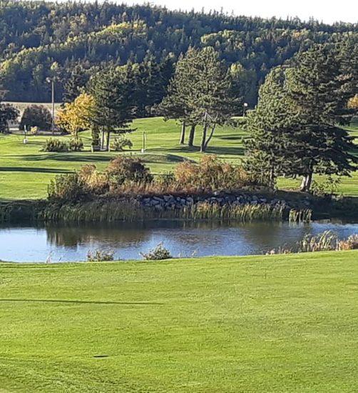 Golf Rivière Hâtée – Club de golf de Rivière-Hâtée