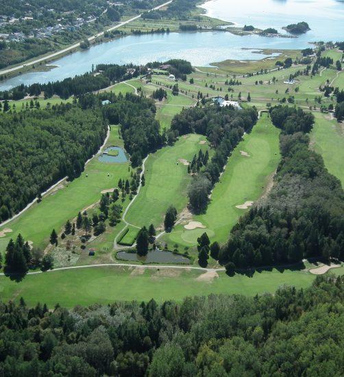 Golf du Bic – Club de golf de Bic