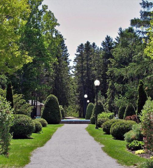 Parc Lepage – Parc Lepage