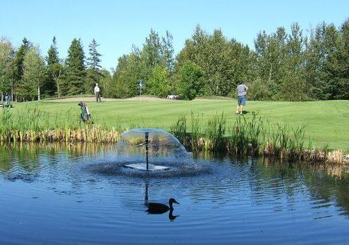 Golf l'Empress – Club de golf l'Empress