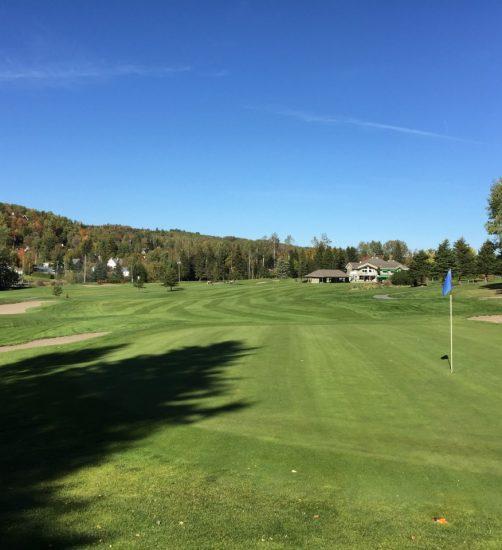 Golf Val Neigette – Club de golf Val-Neigette