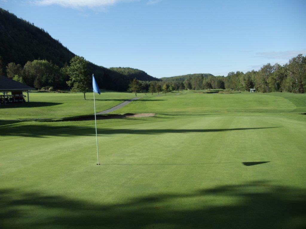 Golf Val Neigette