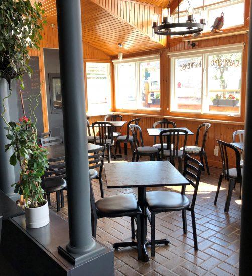 Café des Halles – Café des Halles