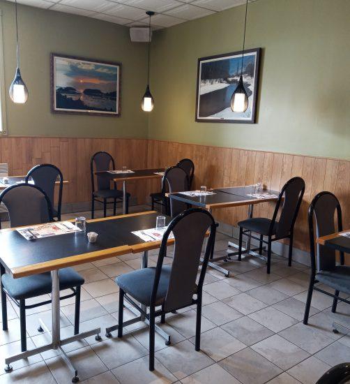 Restaurant Haute-Ville – Restaurant Haute-Ville