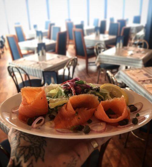 Restaurant du phare  – Restaurant du Phare