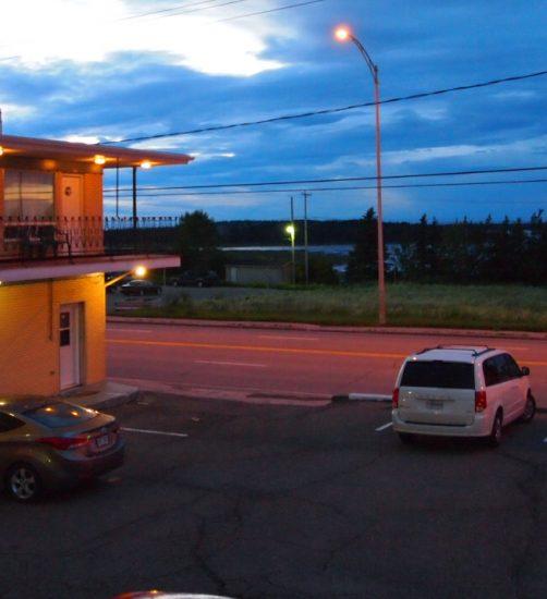 Motel Lyse – Motel Lyse