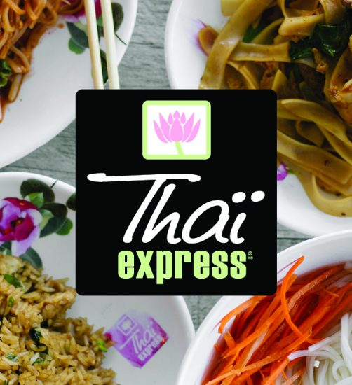 Thaï Express – Thaï Express