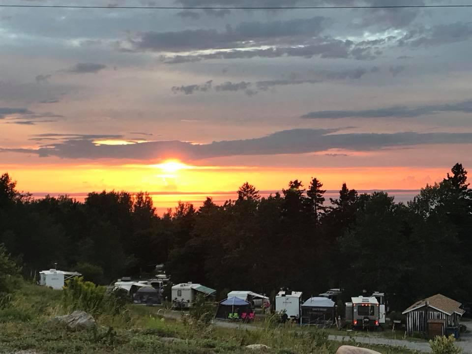 camping Rimouski