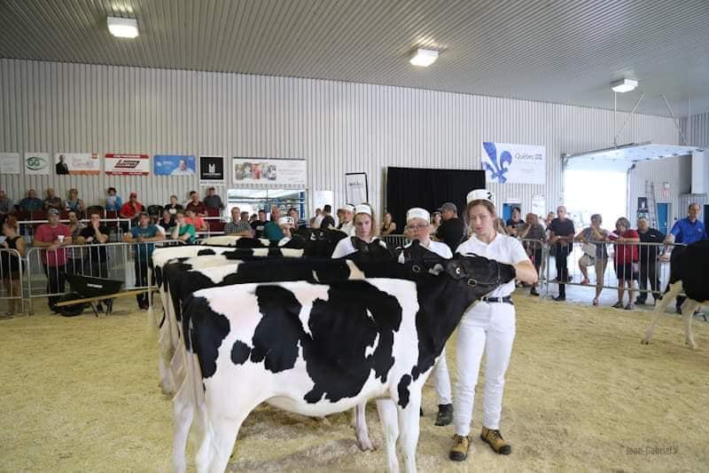 Exposition agricole de Rimouski