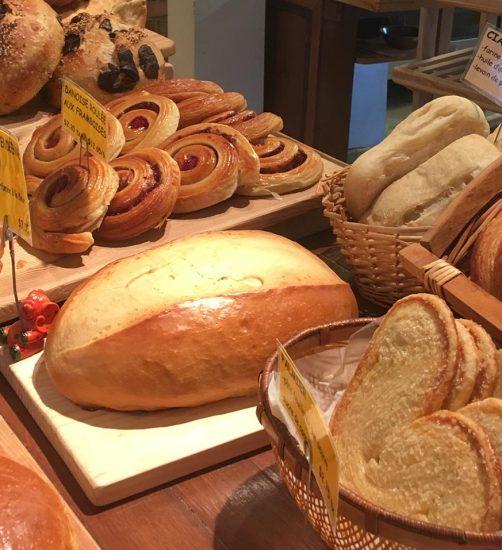 Boulangerie Les Baguettes en l'air – Boulangerie Les Baguettes en l'air