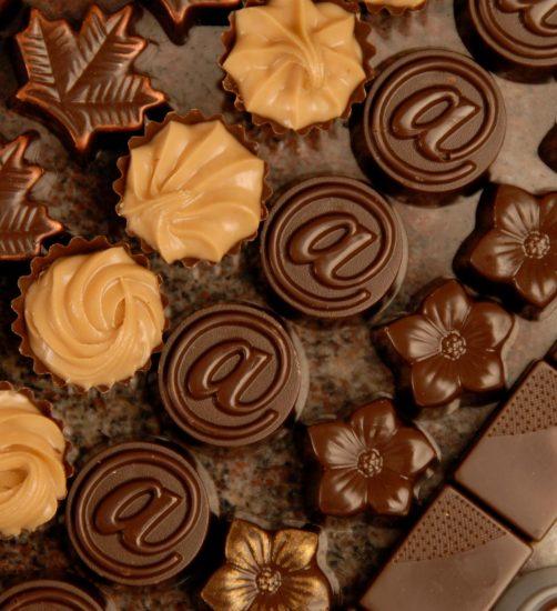 Croqu'érable chocolat – Croqu'Erable