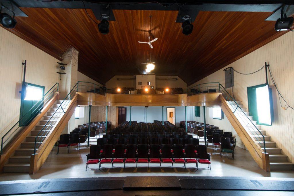 Vieux Théâtre de Saint-Fabien