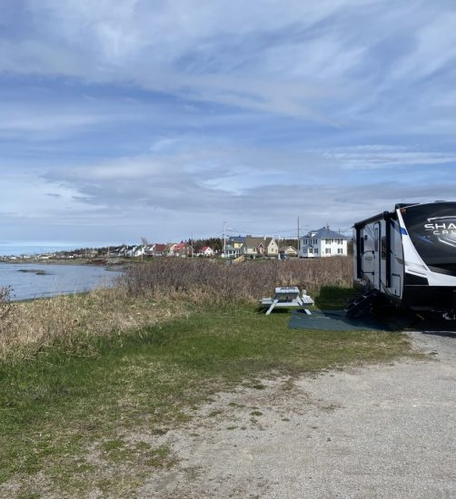 Place du Phare – Camping Place du Phare