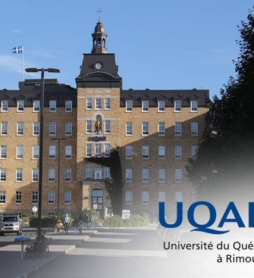 UQAR – Logements étudiants de l'UQAR
