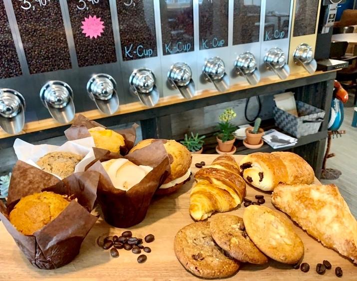 Café La Cafetière