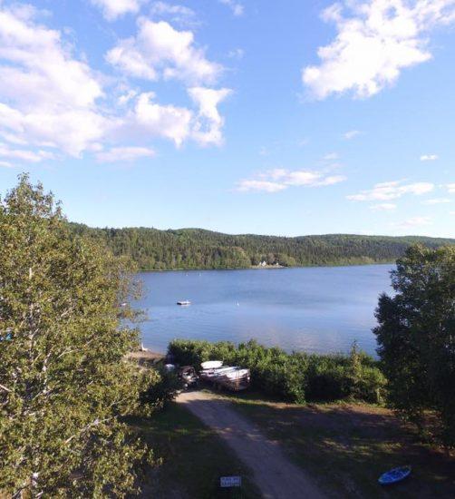 Centre Plein Air du Grand Lac Ferré – Camping du Lac Ferré